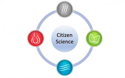 Citizen Science – lasst uns Wissenschaft machen